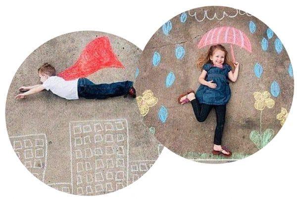 chalk gallery, discover poplar, poplar union