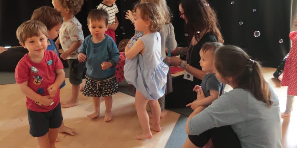 Toddler Yoga, Poplar Union, East London, Poplar, local, affordable, mums and dads, community, Alice Panascia, Bow, Limehouse, Mile End, health and wellbeing