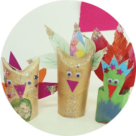Crafty Kids, Poplar Union, Christmas special, festive arts and crafts, things to do this christmas, workshops for kids this christmas, christmas decoration making, Maud Barrett, East London, Tower Hamlets, Tower Hamlets families