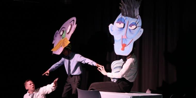 scratch crackle pop poplar union writers poets performers work in progress showcase platform arts theatre support