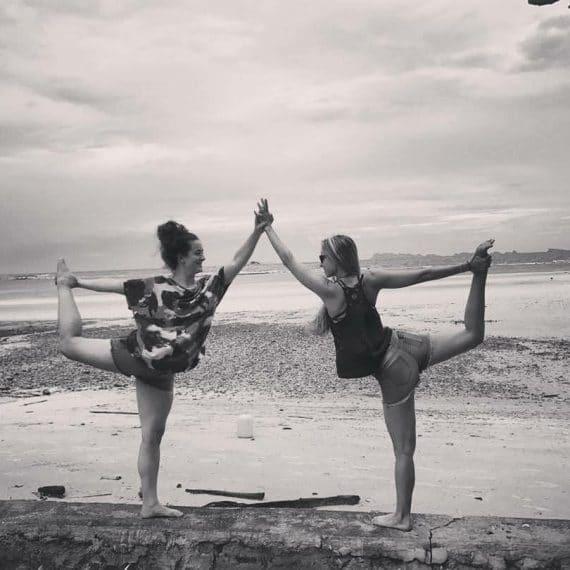 Yoga, class, poplar union, east London, health, wellbeing, culture, mindfulness