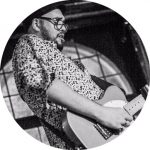 Robert Hunter Poplar Union Discover Poplar Arts Music Event Community