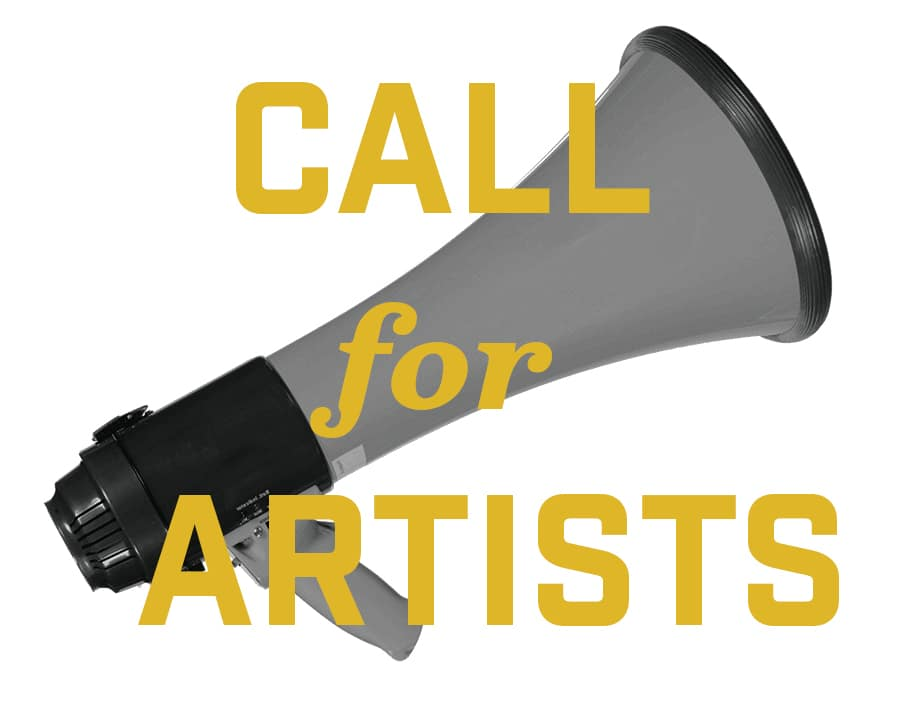 poplar union call for artist