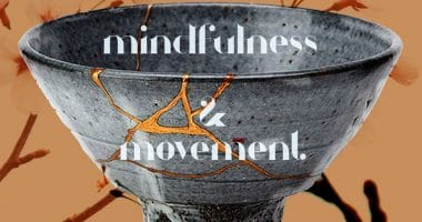 Mindfulness and Movement poplar union dance