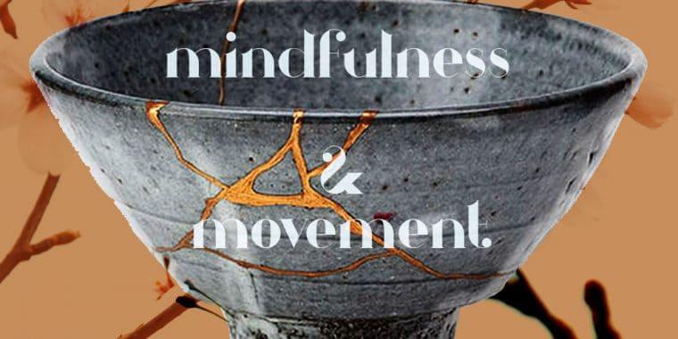 Mindfulness and Movement poplar union dance