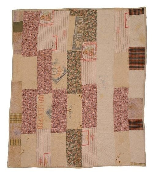 Susana Hunter, quilt, upcycle, repurpose, Poplar Union