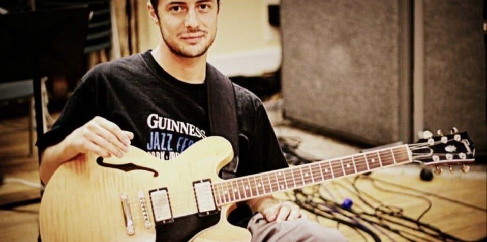 Alex roth, poplar union, seflroth, band, music, blog, arts, culture, east London