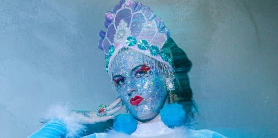 Scarlett lassoff, poplar union, cabaret on the canal, east London, arts, culture, music, comedy