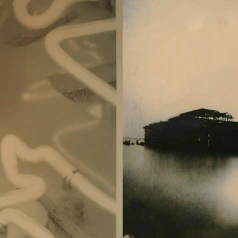 alex prior, Spirit of Place | Woven Light, poplar union, exhibitions, art, culture