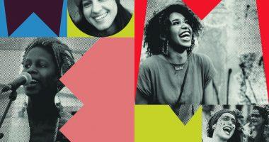 Women in Focus Festival, Poplar Union, International Women's Day, Females, arts, culture, talks, workshops, music, theatre, east London, poplar, docklands, free