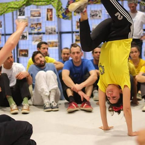Women in Focus, Poplar Union, art & community venue, events, east London , women in focus, Capoeira