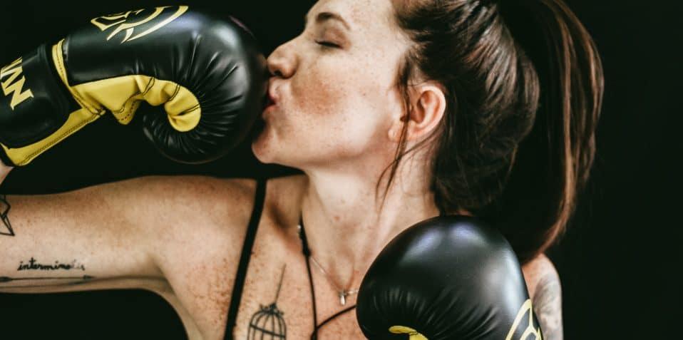 Women in Focus Festival, International Women's Day 2018, Poplar Union, East London, Health, Wellbeing, Boxing