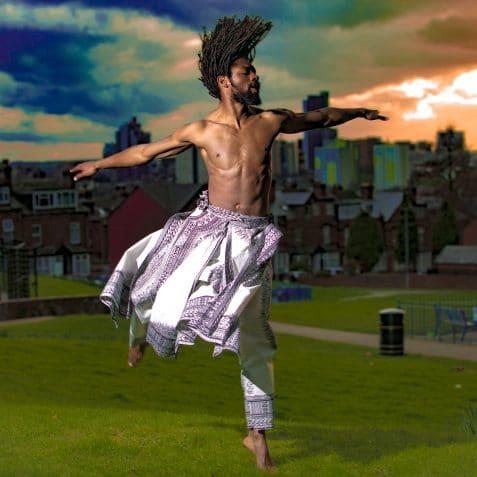 Windows of Displacement, Poplar Union, East London, theatre, dance, spoken word, art, culture
