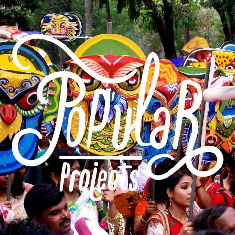Popular Projects, Poplar Union, East London, Community, Bengali New Year, Celebration, Arts Centre