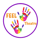 feel theatre, poplar union, sensory play, kids, family