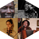 fast fusion, poplar union, east London, music, experimental, poplar, world music