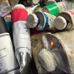 art class, poplar union, painting, drawing, community, east London, over 50s