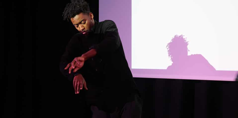 Poplar Union Scratch night, new work, performers, writers, showcase, east London