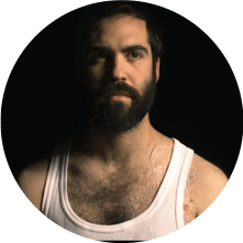 Luis Amália, Kace Monney, The Luncheon, The Company, scratch crackle and pop, poplar union, scratch night, cabaret, Edinburgh preview, June, free, things to do, art, culture, east London, writer, performers, new work