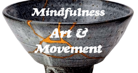 Mindfulness, Art & Movement , Poplar Union, East London, Community, workshop