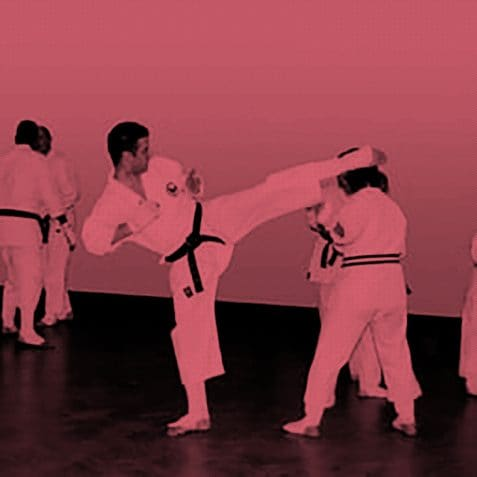 Kenshukai Karate, Poplar Union, Karate, health, wellbeing, class, fitness, east London