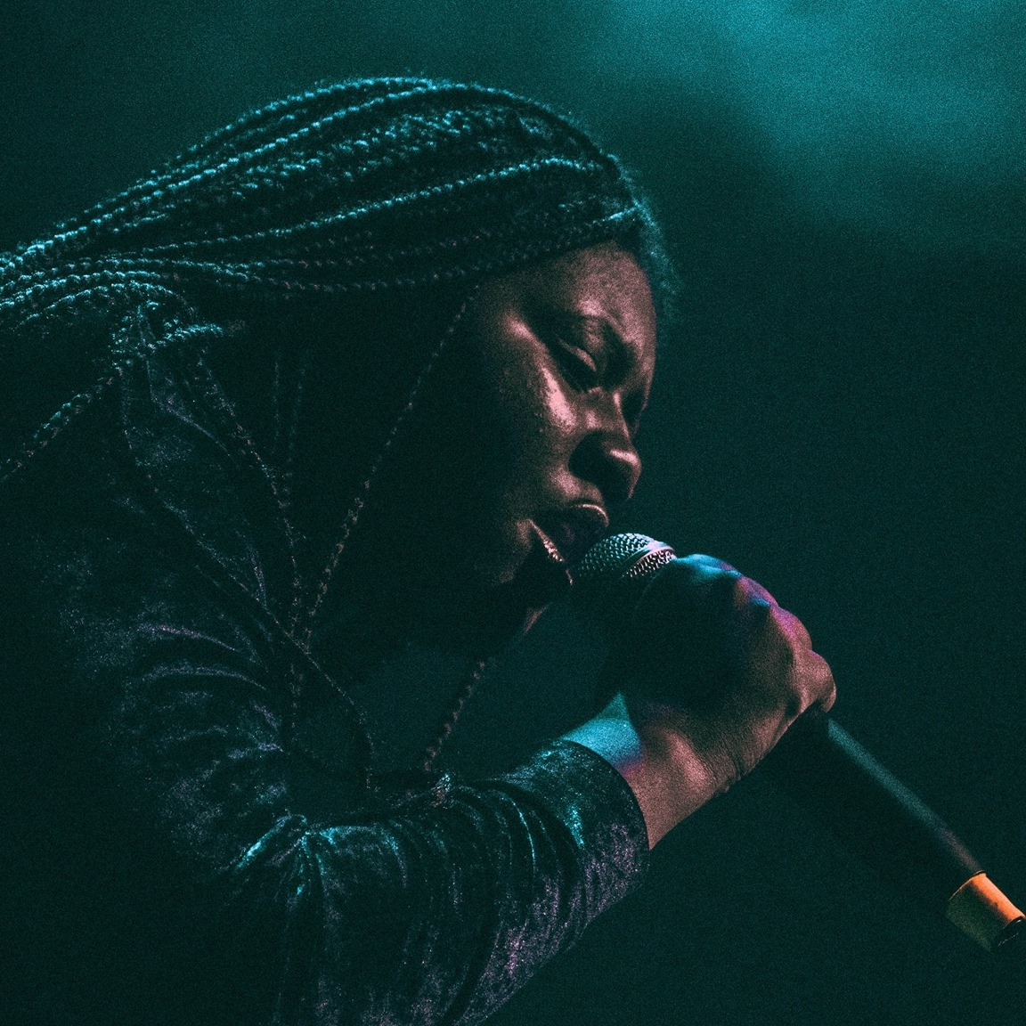 Spotlight Sounds Takeover, poplar union, Women in Focus 2019, east london, arts centre, spotlight, young talent, grime, hip hop, rap, live music, music, things to do, march,