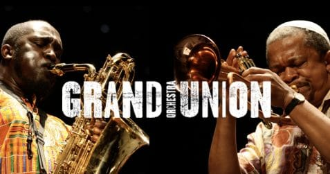 Grand Union Orchestra, Trading Roots, Poplar Union, Workshops, 12-18 year olds, free music workshops, music, community, Spotlight, East London, instrumental workshops,