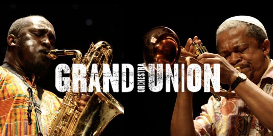 Grand Union Orchestra, Trading Roots, Poplar Union, Workshops, 12-18 year olds, free music workshops, music, community, Spotlight, East London, instrumental workshops,