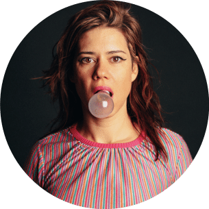 Lou Sanders, Poplar Union, Nice n Spiky, Comedy, stand up, east London, female comedian, chortle, soho theatre, Poplar, Mile End, Bow, Limehouse, comedy near me, stand up comedy London, things to do