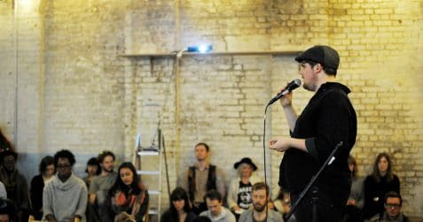 Mindful Mess Festival, Poplar Union, Sunday Assembly East End, Mental Health, free festival, weekend festival, free, wellbeing, community, things to do, whats on in London, celebrating neurodiversity, Mile End, Bow, Limeshoue, Poplar, Westferry