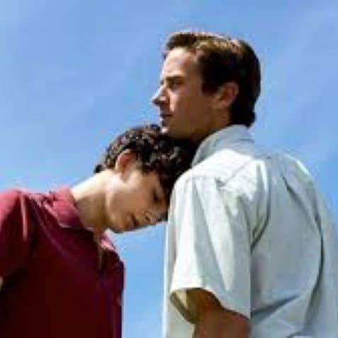 Call Me By Your Name, film screening, LGBTQ+, Poplar Union, East London, free film screening, environment, POP-Corn presents, Valentines Day, February, things to do this Valentines, free event, free