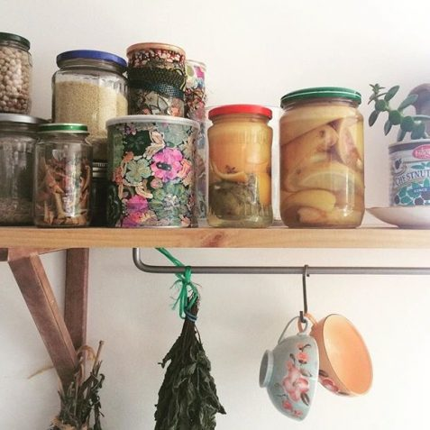 Sunny Jar, Zero Waste Night, Poplar Union, Tower Hamlets, Sustainability, eco-event, community, zero waste tips, Poplar, sustainable living, environment, January, workshop, free, things to do