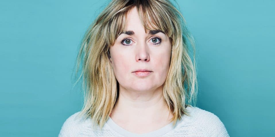 Caroline Mabey, The Breakup Monologues, Poplar Union, Rosie Wilby, East London, podcast, comedy, things to do, alternative valentines, galentines 2019, February, Poplar, Bow