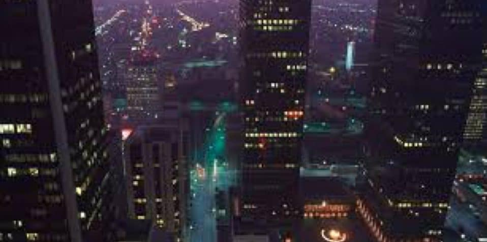 Koyaanisqatsi, film screening, Poplar Union, East London, free film screening, environment, POP-Corn presents, January, things to do, free event, free