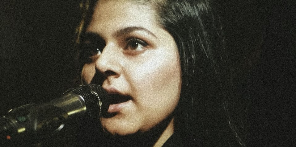 Archna Joshi, Spotlight, Spotlight Sounds, Poplar Union, Women in Focus festival, East London, International Women's Day 2019, things to do, free, music, gigs, A Woman's Perspective, Bow, Poplar