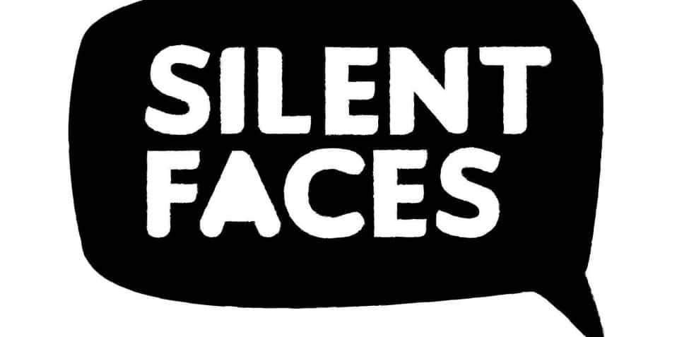 Silent Faces, Women in Focus Festival 2019, Poplar Union, Family workshop, gender, East London, Free, things to do with the family