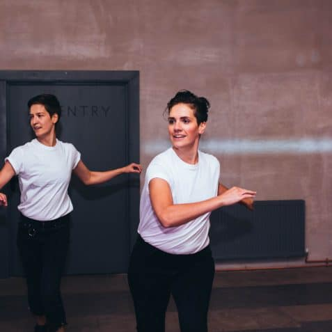 Rachel Sparks, Poplar Union, LGBT dance workshop, East London, Women in Focus Festival 2019, March, free dance, LGBTQ+, Things to do, Poplar