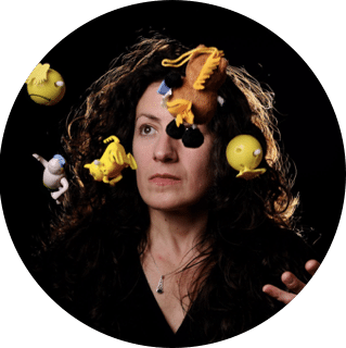 Patrizia Paolini, poplar union, cabaret on the canal, arts, culture, music, comedy, east London, Women in Focus festival, International Women's Day 2019