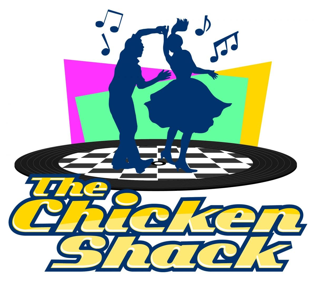 Chicken Shack, dance class, jive, rock n roll, East London, jive dance class, May, Limehouse, Bow, Poplar, Mile End