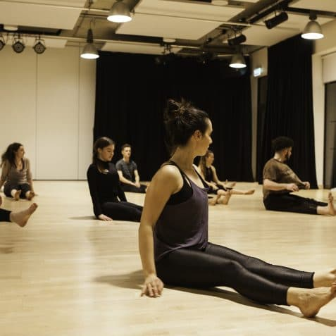 Both dance sessions, dance classes, adult dance classes, ballet, contemporary dance, East London, Poplar, Poplar Union, health and wellbeing, Bow, Limehouse, Mile End