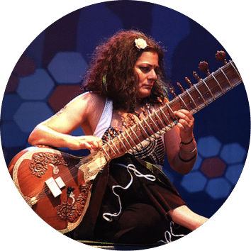 sheema mukherjee, Mishti Dance, Poplar Union, Asian Underground, Indian fusion music, gigs in London, East London, Tower Hamlets, Poplar, gigs near me, live music