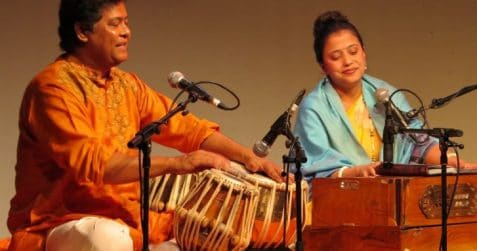 Yousuf Khan, Tabla lessons, learn to play the tabla, East London, South Asian music, Poplar, music lessons
