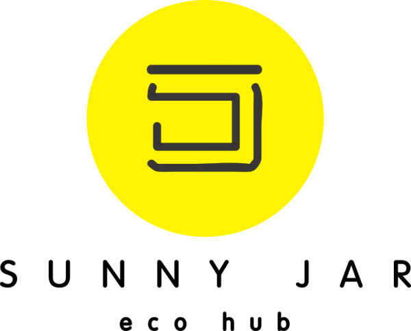 Sunny Jar Eco Hub, zero waste initiative, East London, Tower Hamlets, green living, zero waste ideas, community