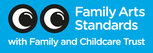 fantastic for families, Poplar Union, East London, Tower Hamlets, family arts campaign,