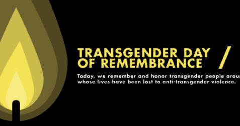 Transgender of remembrance, ELOP, East London, free film screening, Poplar Union, Poplar, Tower Hamlets, LGBTQ+ event