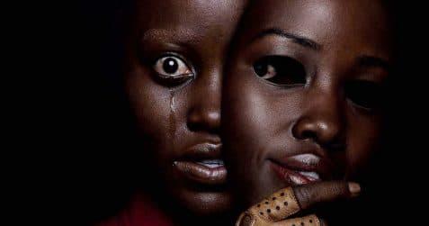 Us, free film screening, Poplar Union, Jordan Peele, The New Black Film Collective, Black History Month, Q&A