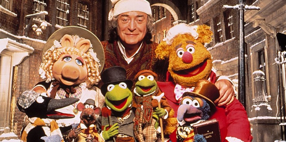 The Muppet Christmas Carol, festive family fun day, Poplar Union, East London, Tower Hamlets, Santa's Grotto, arts and crafts, Christmas 2019, things to do with the kids