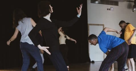 5 rhythms workshop, dance class, poplar union, east London, health, things to do, Jane belshaw
