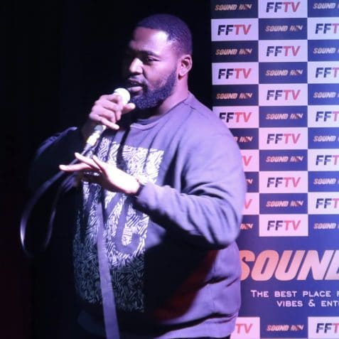 Centre stage, open mic near me, Poplar Union, east London, Poplar, spotlight, showcase, music, spoken word, comedy, tower hamlets, opportunity