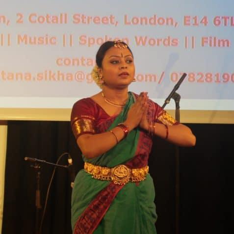 Nari Chetona, women in focus 2020, poplar union, Bengali music and dance, international womens day